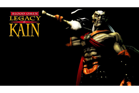 Blood Omen: Legacy of Kain Details - LaunchBox Games Database