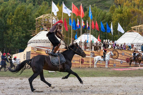 The Ultimate Guide To The World Nomad Games In Kyrgyzstan ...