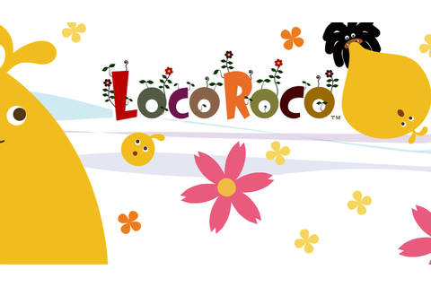 LocoRoco™ Remastered Game | PS4 - PlayStation