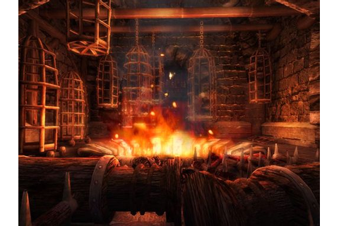 Hellraid: The escape iPhone game - free. Download ipa for ...