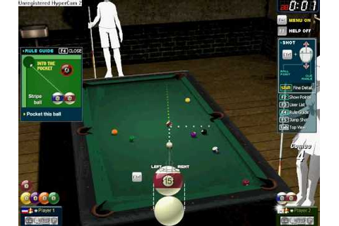 Carom 3D - Billiard game - YouTube