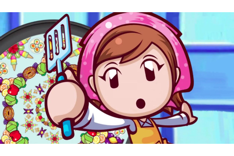 Cooking Mama 5: Bon Appétit! - Trailer - YouTube