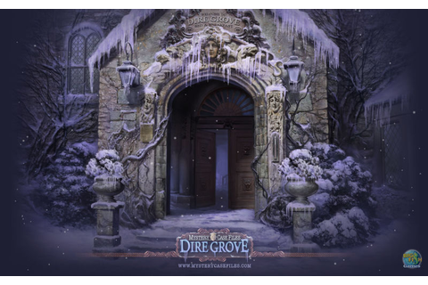 Mystery Case Files: Dire Grove (Collector's Edition) (2011 ...
