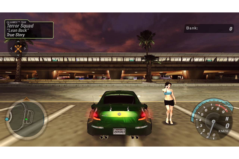 How can Uninstall Need for Speed Underground 2 Game from PC