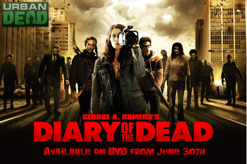 Urban Dead - Diary of the Dead