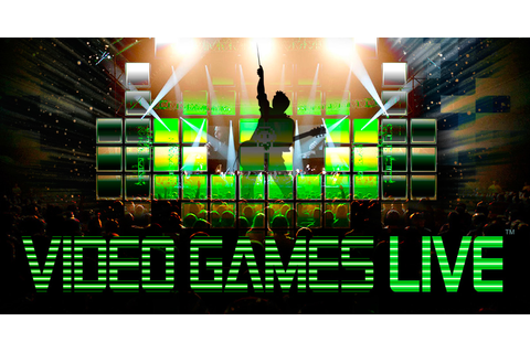 Video Games Live - The Wilbur