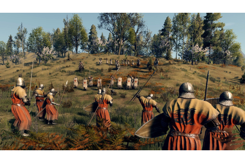 Life is Feudal - Sandbox MMORPG