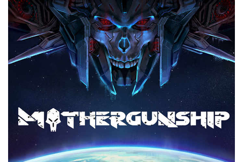 PlayStation Mothergunship Co-Op Game Showcased At PSX 2017 ...