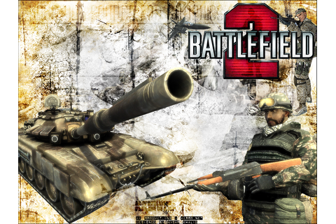 Free Download Battlefield 2 PC Game Full Version Ripped ...