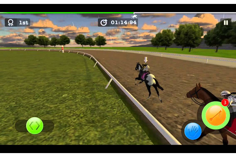 Derby Quest Horse Racing Game 2.0 Now Available on iOS ...