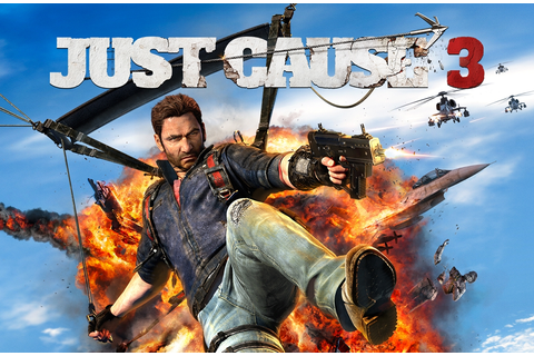 freegamedownloadforfree: Just Cause 3 PC Game Free ...