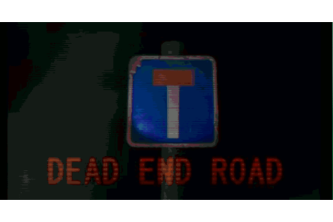 Review: Dead End Road (Video Game)