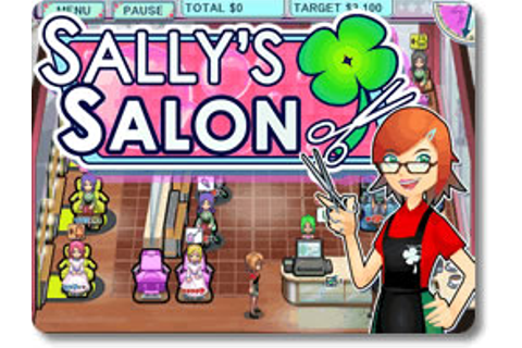 Sally's Salon Game Review - Download and Play Free Version!
