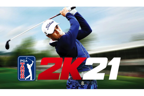 PGA Tour 2K21 Tees Off on Xbox One This August With New ...
