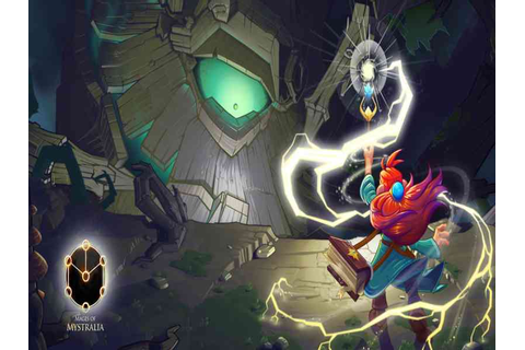 Mages Of Mystralia Game Download Free For PC Full Version ...