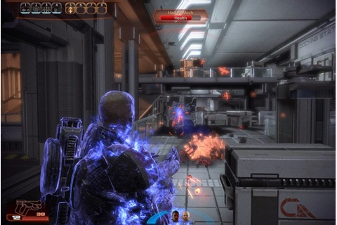 Mass Effect 2 Game - Hellopcgames » Free Download PC Games ...