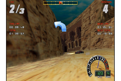 Screamer 2 - Download Full - Free GoG PC Games