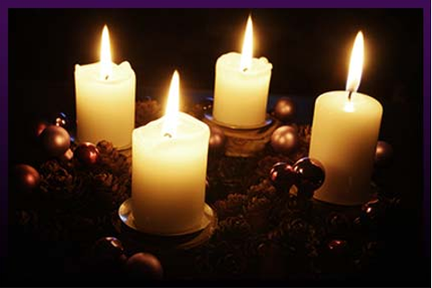 Candle magic - spells in all important: the candle color ...