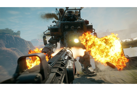 Buy RAGE 2 - PS4 Digital Code | Playstation Network
