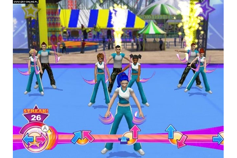 All Star Cheer Squad 2 - screenshots gallery - screenshot ...