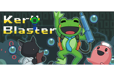 Kero Blaster on Steam