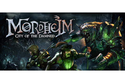 Mordheim: City of the Damned - Wikipedia