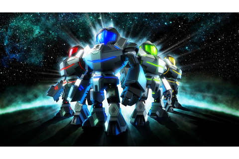Metroid Prime: Federation Force producer talks series ...