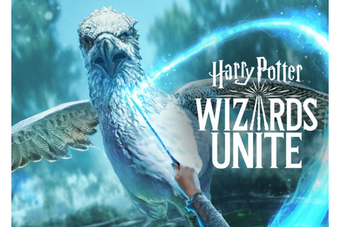 Flipboard: Harry Potter Wizards Unite lanches worldwide in ...