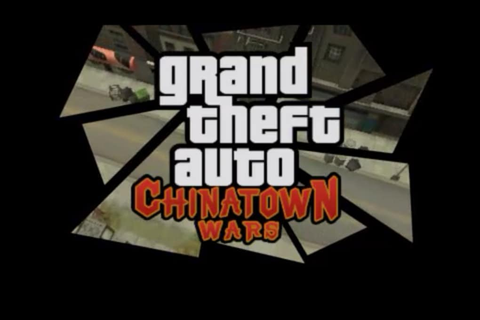 Grand Theft Auto: Chinatown Wars for iPhone - Download