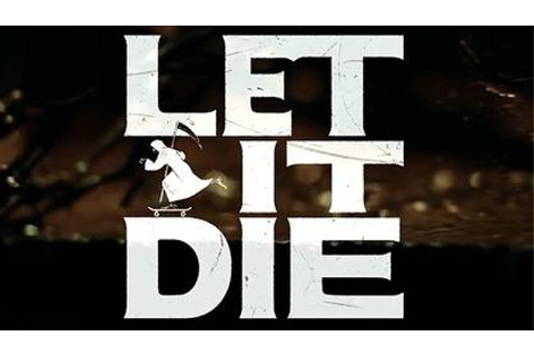 Let It Die (video game) - Wikipedia