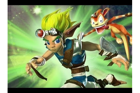 CGRundertow JAK AND DAXTER: THE PRECURSOR LEGACY for ...