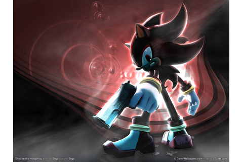 Gaming Post 3: Shadow the Hedgehog – Gamer Zelgerath