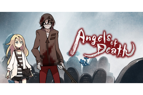 Angels of Death | Nintendo Switch download software ...