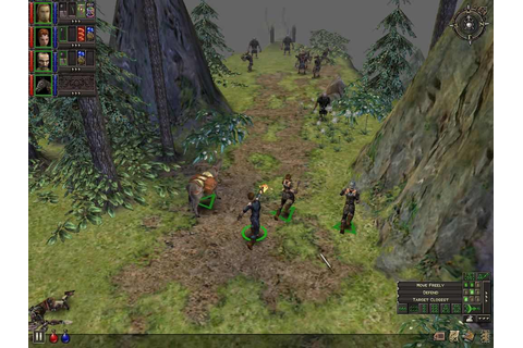 Dungeon Siege Download Free Full Game | Speed-New