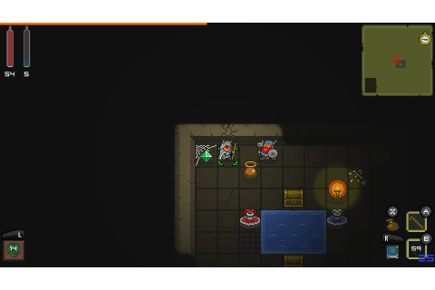 Quest of Dungeons (Wii U eShop) News, Reviews, Trailer ...