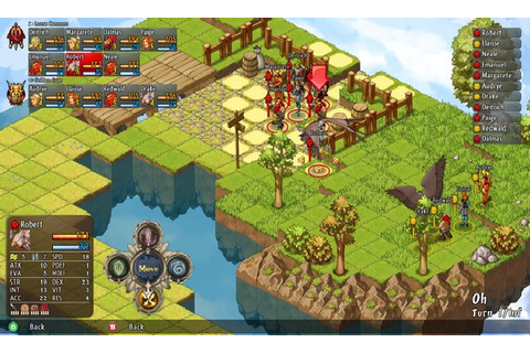 Hartacon Tactics - PC Game Download Free Full Version