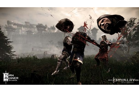 Chivalry : Medieval Warfare - Call of Banner - (Garrett ...