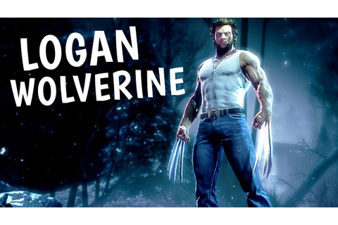 LOGAN IS BACK! (Wolverine Video Game) - YouTube