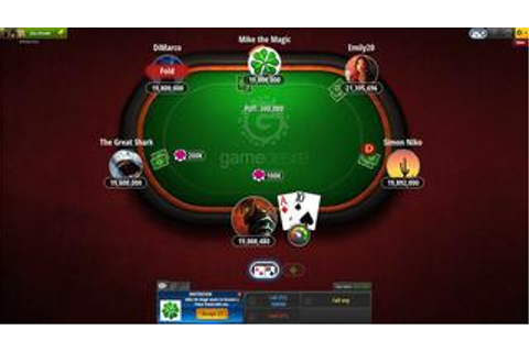 Poker Live Pro - Play online Texas Hold'em & Omaha ...