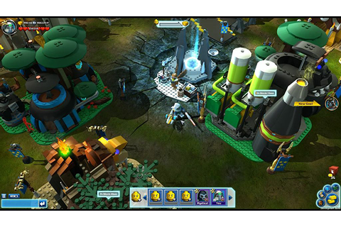 Lego Legends of Chima Online Download Free Full Game ...