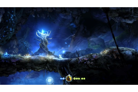 Ori and the Blind Forest: Definitive Edition (PC) - Buy ...