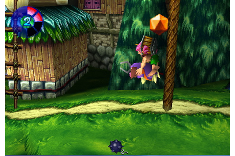 Download Tomba! 2 The Evil Swine Return PSX ISO High ...