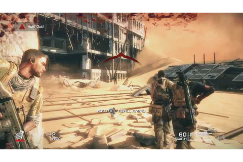 SPEC OPS THE LINE 2 free download pc game full version ...