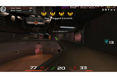 quadrun 3 - YouTube