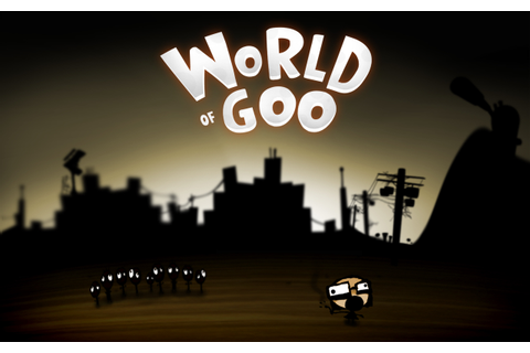 World of Goo Wallpaper wide by KacperM on DeviantArt