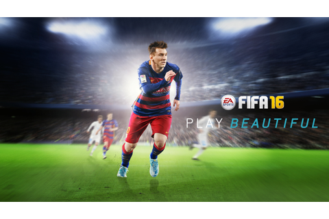 FIFA 16 Game Wallpapers | HD Wallpapers | ID #15088