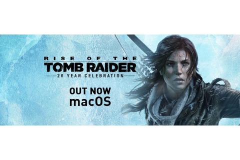 Rise of the Tomb Raider™ on Steam