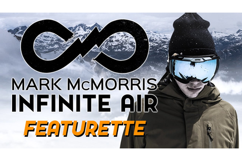 Infinite Air feat. Mark McMorris - Featurette/Gameplay ...
