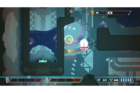 PixelJunk Shooter Ultimate (2014 video game)