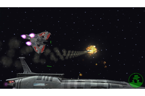 Star Wars Battlefront: Renegade Squadron Screenshots ...